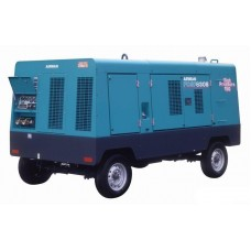Винтовой компрессор Airman PDSF830-W дизель