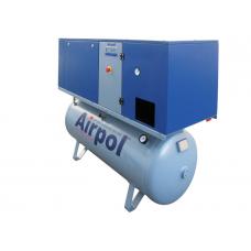 Винтовой компрессор Airpol K 5 T