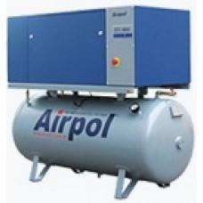 Винтовой компрессор Airpol K 5