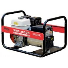 Бензиновый генератор Fubag WHS 200DC