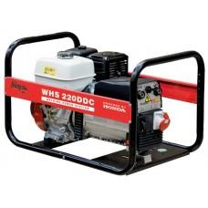 Бензиновый генератор Fubag WHS 220DDC