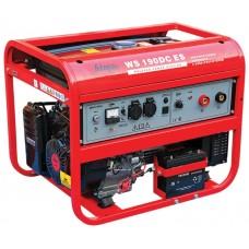 Бензиновый генератор Fubag WS 190DC ES