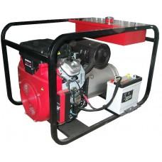 Бензиновый генератор Gesan G 12 TF H L