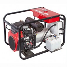 Бензиновый генератор Gesan G 12000 H L