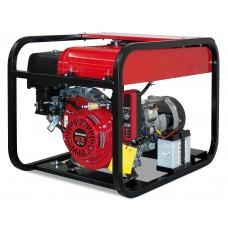Бензиновый генератор Gesan G 15 TF H L