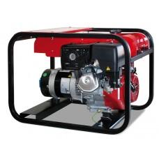 Бензиновый генератор Gesan G 7 TF H L