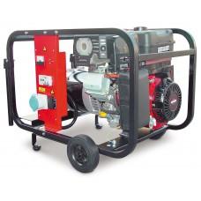 Бензиновый генератор Gesan G 8/10 TFV