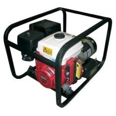 Бензиновый генератор Gesan G 8000/10000 H