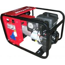 Бензиновый генератор Gesan G 8000/10000 V