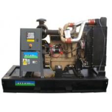 Дизельный генератор AKSA AC250