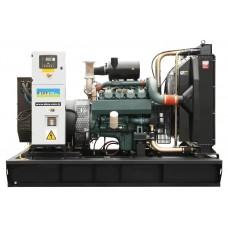 Дизельный генератор AKSA AD660
