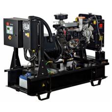 Дизельный генератор FUBAG DS 30 DA ES