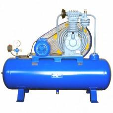 Поршневой компрессор АСО К22