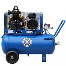Поршневой компрессор АСО К23