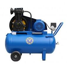 Поршневой компрессор АСО К24М