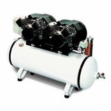 Поршневой компрессор Remeza СБ4-100.VS254TД