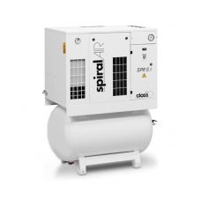 Спиральный компрессор Ceccato SPR 3T/10 500