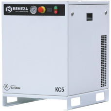 Спиральный компрессор Remeza КС3-10