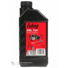 Масло компрессорное Fubag VDL 100 1л