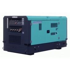 Винтовой компрессор Airman PDS390S