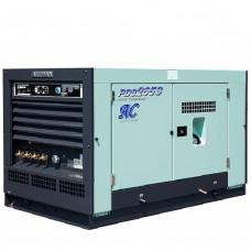 Винтовой компрессор Airman PDS265SC дизель