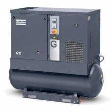 Компрессор G11 TM 400В 3ф 50Гц без N