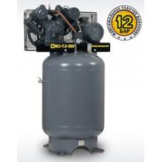 Компрессоры с вертикальным расположением ресивера RCI-4-500V / RCI-5,5-500V / RCI-7,5-500V