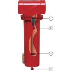 Циклонный сепаратор Contracor CS-2