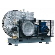 Поршневые компрессоры высокого давления ЭКП 110/350